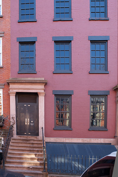 58 Joralemon, Brooklyn, New York
