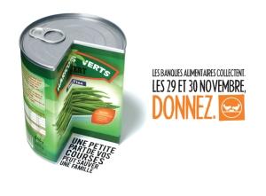 La Banque Alimentaire Française