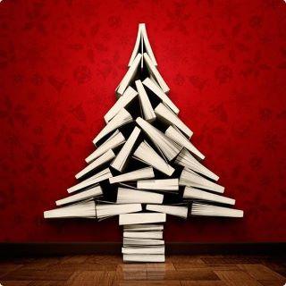 Le Père Noël libraire
