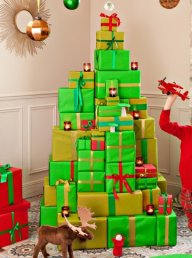 ©Marieclaireidees.com_sapin-paquets-cadeaux
