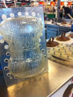 fabrication marmite 2