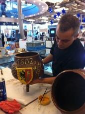 fabrication marmite 4