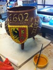 fabrication marmite 5