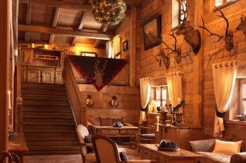 Hotel du Fer à Cheval, Megève