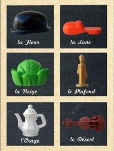 """""""La clé des songes"""" de René Magritte Par Richard Unglik"""