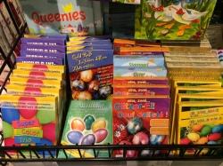 Supermarche colorations oeufs