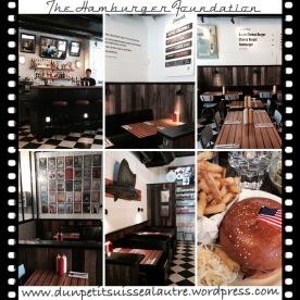 Montage dunpetitsuissealautre Burger Foundation