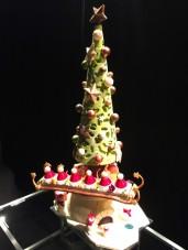 Bonnets Gourmands, de Pierrick Simon, Chef pâtissier du Swissôtel Métropole Genève