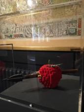 La pomme de Guillaume Tell