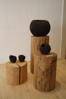 Les céramiques de Camille Rollier